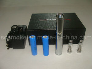 New Variable Voltage Lava Tube Electronic Cigarette