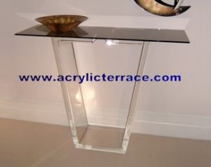 Acrylic Console Table (CO40005)
