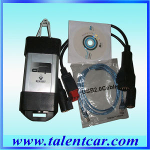 2011 Latest Version Renault Can Clip Diagnostic Interface (V109)