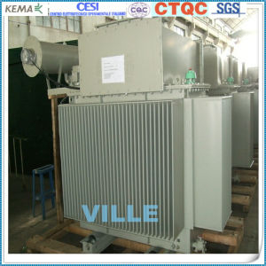 Distribution Transformer Power Transformer Substation pictures & photos