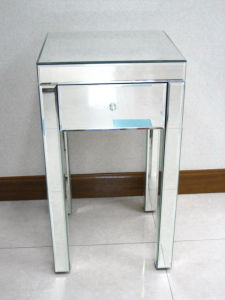 the latest 001dc 74f19 China Mirror Bedside Table (05) - China Mirror Night Table ...