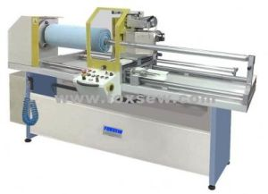 Semi Automatic Slitting Machine pictures & photos