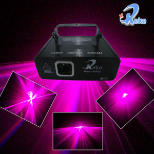 200mw Pink Animation Laser Lighting (Reke-91pink)