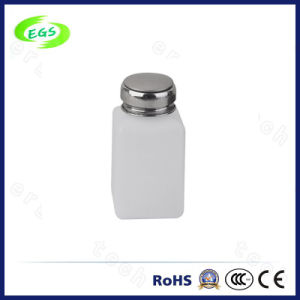 Good Sealing Dissipative ESD Protective Alcohol Bottle Pump Plastic Bottle pictures & photos