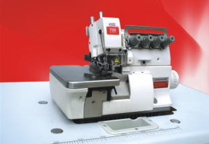Five-Thread High-Speed Overlock Sewing Machine (ZG732-38/732-86)