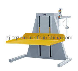 Stack Lifter-Paper Cutting Machine (SJ1000) pictures & photos
