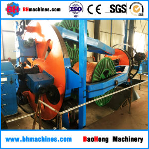5 Cores Cable Making Machine for 1600 Bobbin pictures & photos