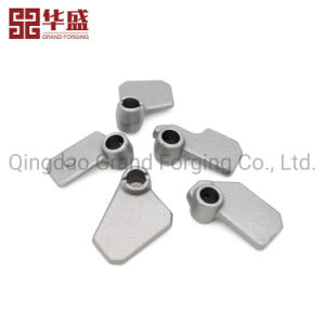 CNC OEM ODM Customized Stainless Steel/Steel Forged Machining Parts