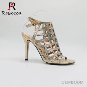 eeba827070c39 Wholesale Women Rhinestone Sandals