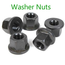 2016 Hot Sale Special Cap Washer Nuts with Good Quality pictures & photos