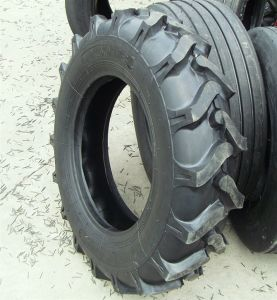 DOT Gso Certificated Agriculture Tyre 7.50-18 with R1 Pattern Ts107