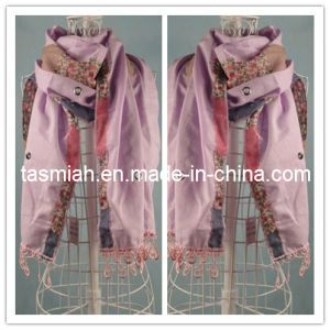 2013 Latest Fashion Lattice Scarves Grid Scarves in Stock-L12020061