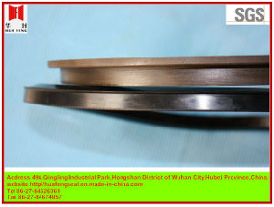 ODM Quality Bearing Steel Made Floating Seal Used for Bulldozer Parts pictures & photos