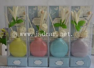 Car Air Freshener, Reed Diffuser Set, Gift Set (JSD-K0019) pictures & photos