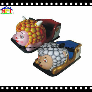 Chinese Cartoon Sheep Ride Popular Battery Racing Car pictures & photos
