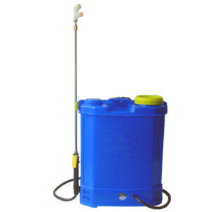18L Knapsack Battery Sprayer for Agriculture and Garden pictures & photos