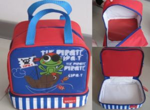 Kids Lunch Bag Cooler Bag Picnic Bag (SW8026)