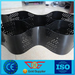 Slope Protection Gravel Stabilization Plastic Weld HDPE Geocell