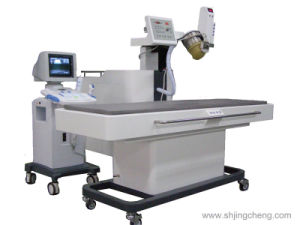 Extracorporeal Shockwave Lithotripter with Ultrasound (JC-ESWL-B-I)