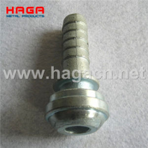 Ground Joint Interlocking Coupling Hose Steam pictures & photos