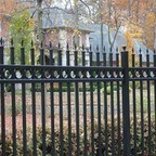 Good Quality Garden Fencing panel