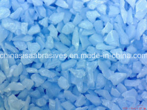 Sisa Bca (Blue Ceramic Abrasive) F16-F180# for Bonded Abrasive Tools pictures & photos