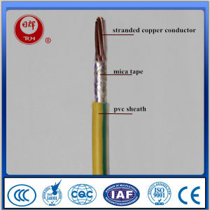 450/750V Flame Resistant Flexible Electrical Wires Suppplier