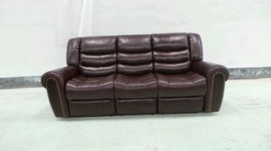 Sofa 1607r- Bonded Leather 1+2+3
