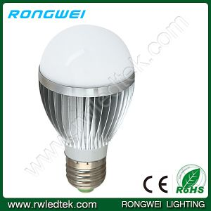 3W CREE E27 3014 LED Bulb Light for Christmas