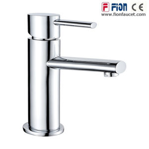 Single Lever Basin Mixer (F-8104) pictures & photos