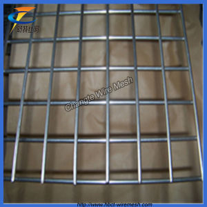 Hot Sale High Quality Galvanized Welded Wire Mesh Panel pictures & photos