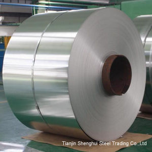 China Mainland of Origin Galvanized Steel Coil pictures & photos