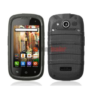 NFC Rugged Waterproof 3G Android Smartphone with Ce (W83) pictures & photos