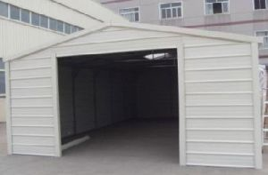 Light Steel Structure for Carport/Warehouse/Workshop pictures & photos