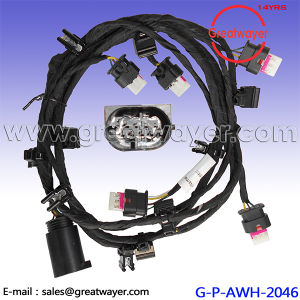 G Wiring Harness Clip - Wiring Diagram & Cable Management on