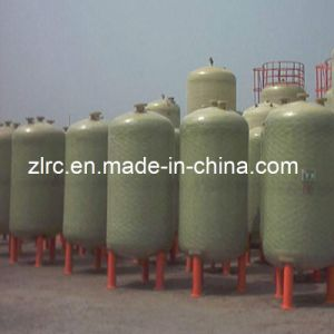 Quartz Sand Filter FRP GRP Water Softer Tank/ Purifier Filter pictures & photos
