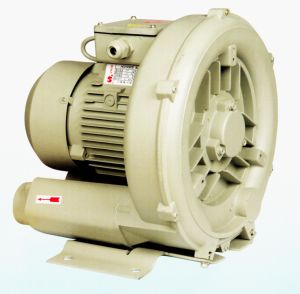 Air Blower 120W Vacuum Pump Air Blower Side Channel Blower Vortex Gas Pump pictures & photos