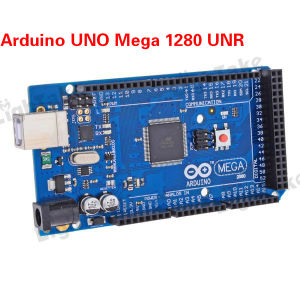 Arduino Uno Mega 1280 Unr Atmega1280
