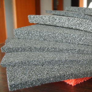 NBR PVC Foam for Automotive Insulation pictures & photos