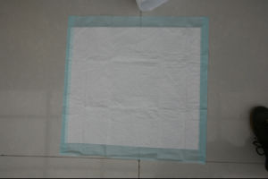 High Absorbent Disposable Under Pad (CE APPROVED) pictures & photos