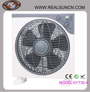 12inch Box Fan with Timer-Competitive Price pictures & photos