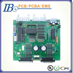 Multi-Layers PCBA Circuit Boards for Telecommunication (IBE-0907)
