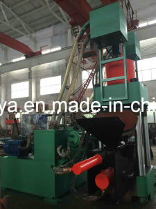 Sbj-630 Scraps Aluminum Briquetting Press (factory) pictures & photos