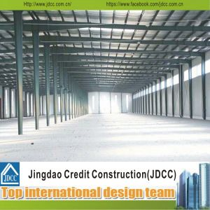 Popular Light Steel Structure Buildings pictures & photos