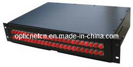 Rack Mounting ODF GPX-4830-FC48 pictures & photos