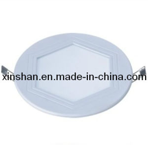 12W LED Panel Light China Supplier (SX-PL06)
