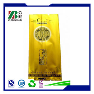 Green Tea Pouch/Laminated Green Tea Bag/Green Tea Packing Bag pictures & photos
