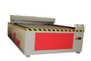 1325 Laser Machine for Metal and Nonmetal with SGS