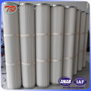 China Supplier HEPA Air Filter Element 3222332081 pictures & photos