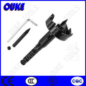 High Quality Self Feed Bit for Drilling Wood